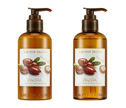 2019 NEW Argan Essential Deep Care Shampoo & Conditioner 30