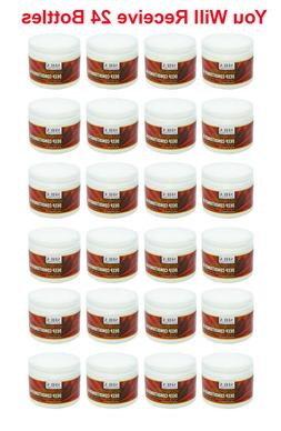 24x Organic Shea Butter Deep Hair Conditioner Paraben Free M