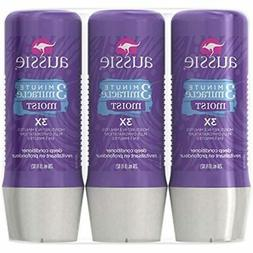 3 minute miracle moist deep conditioning treatment