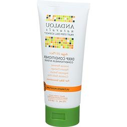 4 Pack of Andalou Naturals Conditioner - Ultimate Moisture D