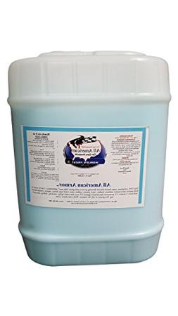 All American Car Care Products Armor - Water-based Silicone