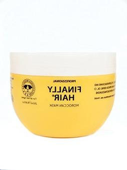 Hair Mask - Moroccan Hair Mask with Argan Oil Treatment by F