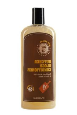John Taylor Butcher Block Conditioner Food Grade Mineral Oil