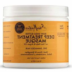 SheaMoisture Raw Shea Butter Deep Treatment Masque | Family