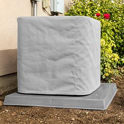 """SugarHouse Custom Covers Outdoor Air Conditioner Cover 30""""x3"""