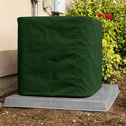 """Outdoor Air Conditioner Cover 36""""x36""""x38"""" - Ultimate Sunbrel"""