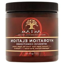 AS I AM Naturally HYDRATION ELATION INTENSIVE CONDITIONER 8o