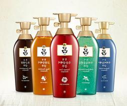 Anti Hair loss Damaged Hair Care Shampoo & Conditioner for