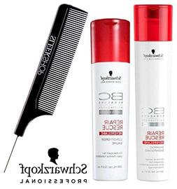 Schwarzkopf BC Bonacure REPAIR RESCUE SHAMPOO & CONDITIONER