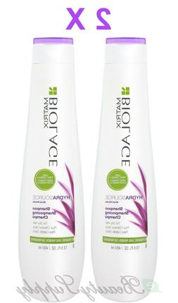 Biolage Hydrasource Shampoo For Dry Hair, 13.5 Fl. Oz.