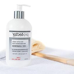 Pro-Tector Bond Strengthening System Step 3 At Home Conditio