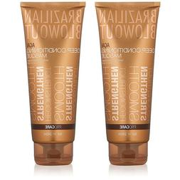 Brazilian Blowout Acai Deep Conditioning Masque for Unisex,