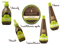 Macadamia Natural Oil Care & Hair Care Ultimate RANGE Availa