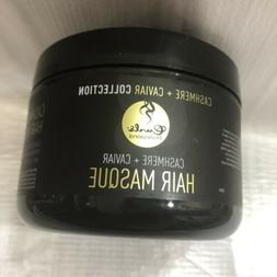 Curls Cashmere+Caviar Hair Masque- Deep Conditioner, 8 fl. o