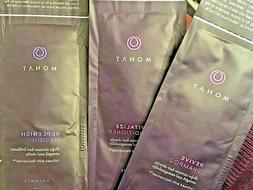 MONAT - choose the products YOU want - MONAT samples **FREE