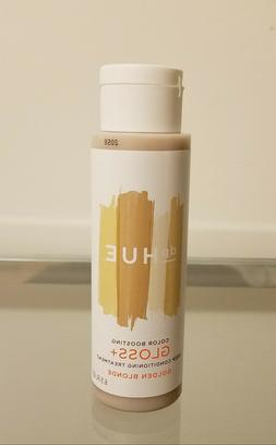 dpHUE Color Boosting GLOSS+ Deep Conditioning Treatment GOLD