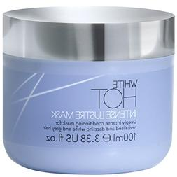 Conditioner by White Hot Hair Intense Lustre Mask 100ml by W