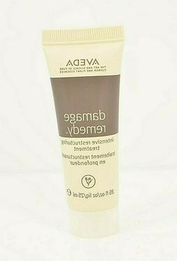 Aveda Damage Remedy Intensive Restructuring Treatment Travel
