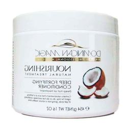 Dominican Magic Deep Fortifying Conditioner, 16 oz DEEP HOT