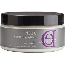 DESIGN ESSENTIALS Deep - Fortifying Treatment 7.5oz