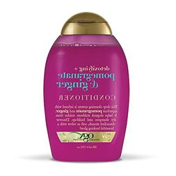 OGX Detoxifying + Pomegranate & Ginger Conditioner 13 Ounce
