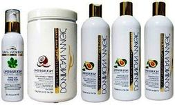 DOMINICAN MAGIC NOURISHING DEEP FORTIFYING CONDITIONER COMBO