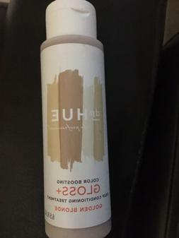 dpHUE Color Boosting Gloss + Deep Conditioning Treatment Gol