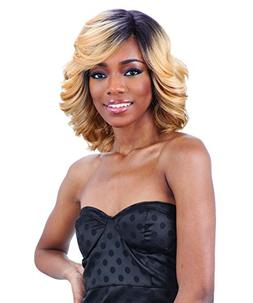 Freetress Equal Synthetic Lace Front Deep Diagonal Part Wig