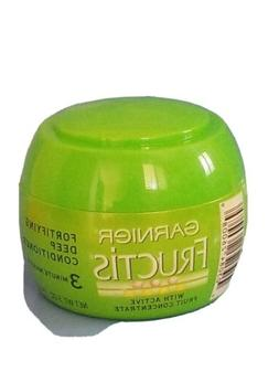 GARNIER FRUCTIS Fortifying DEEP CONDITIONER. 3 Minute MASQUE