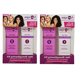 "ApHogee Hair Strengthening Kit ""Pack of 2"""