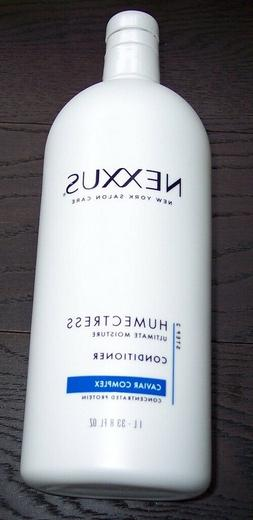 NEXXUS HUMECTRESS Ultimate Moisture Conditioner, 33.8 oz 3a