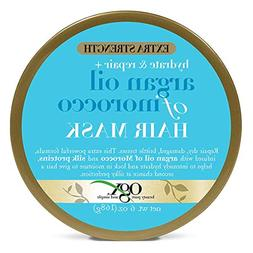 OGX Hydrate & Repair Argan Oil Of Morocco Hair Mask With Ext