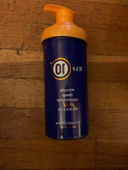 It's a 10 Haircare Miracle Deep Conditioner Plus Keratin - 1