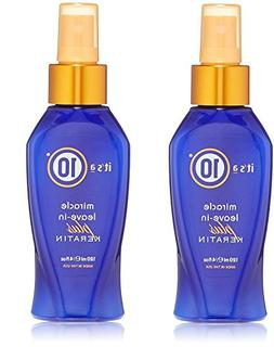 Its a 10 Haircare Miracle Leave In Plus Keratin, 4 fl. Oz. y
