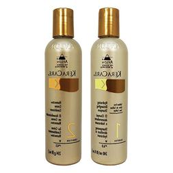 Avlon 8-ounce Hydrating Shampoo and Humecto Conditioner DUO