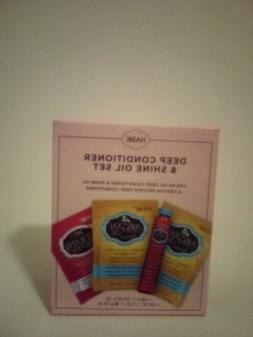 Hask Keratin Protein Smoothing Deep Conditioner Argan Oil Se