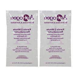 "ApHogee Keratin 2 Minute Reconstructor 0.35oz  ""Pack of 2"""