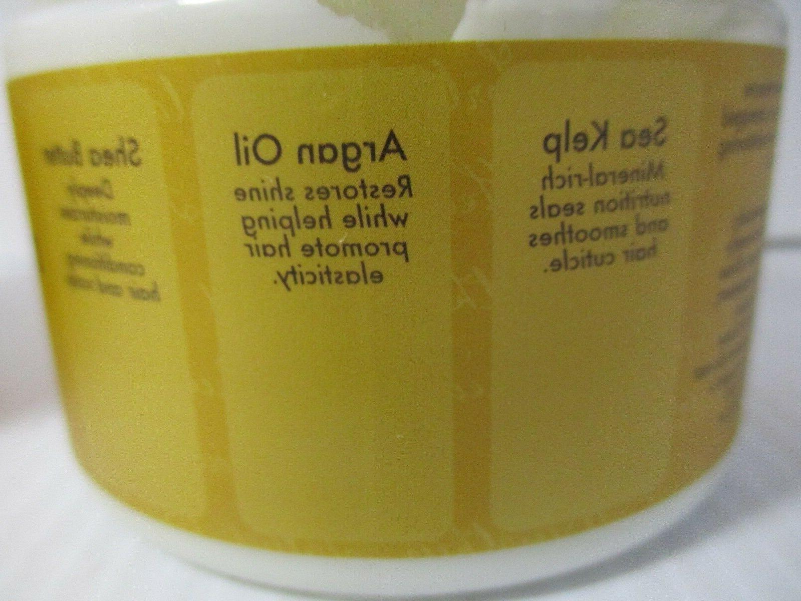 2 MOISTURE SHEA BUTTER DEEP TREATMENT MASQUE 12 EA JL 4553
