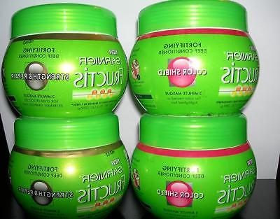 4 rare fortifying deep conditioner 3minute masque