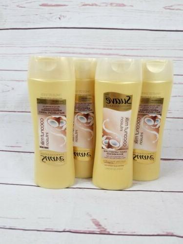 4 suave professional coconut milk infusion deep