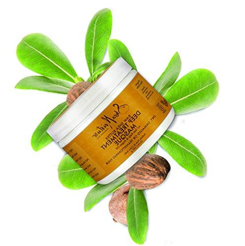 SheaMoisture oz Shea Deep Masque