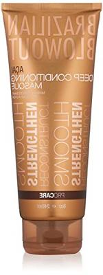 Brazilian Blowout Acai deep conditioning masque, 8 oz