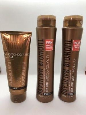 aftercare kit shampoo conditioner masque free shipping