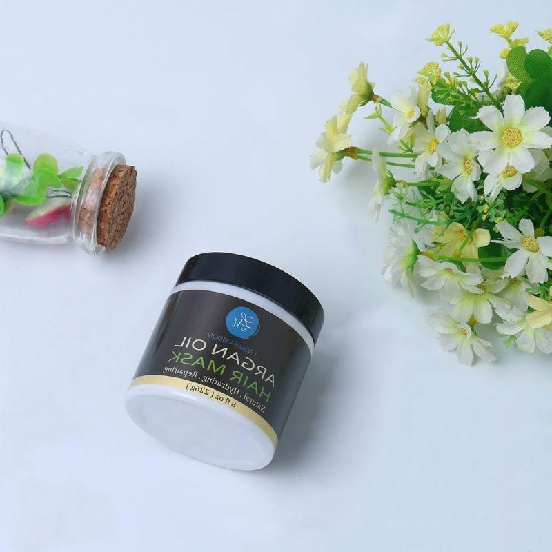 Argan Mask For Gift