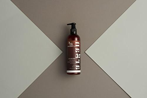 ArtNaturals Oil Leave-In Conditioner - 12 Made Organic and Natural - All Hair Treatment for Color Treated and Loss