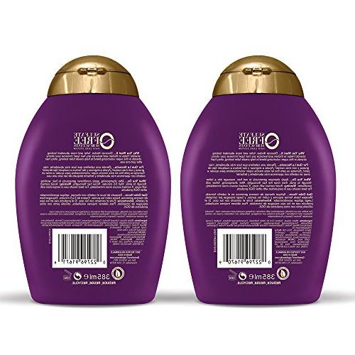 OGX Biotin & Collagen Set, 13 Ounces