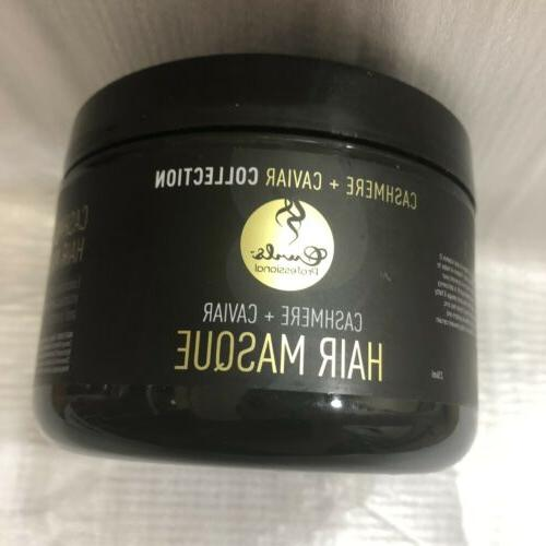 cashmere caviar hair masque deep conditioner 8