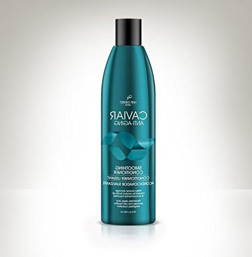 caviar care smoothing conditioner