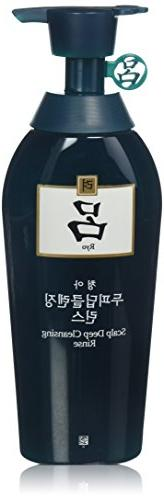 Ryoe Cheong Ah Scalp Deep Cleansing Conditioner, 16.9 Ounce