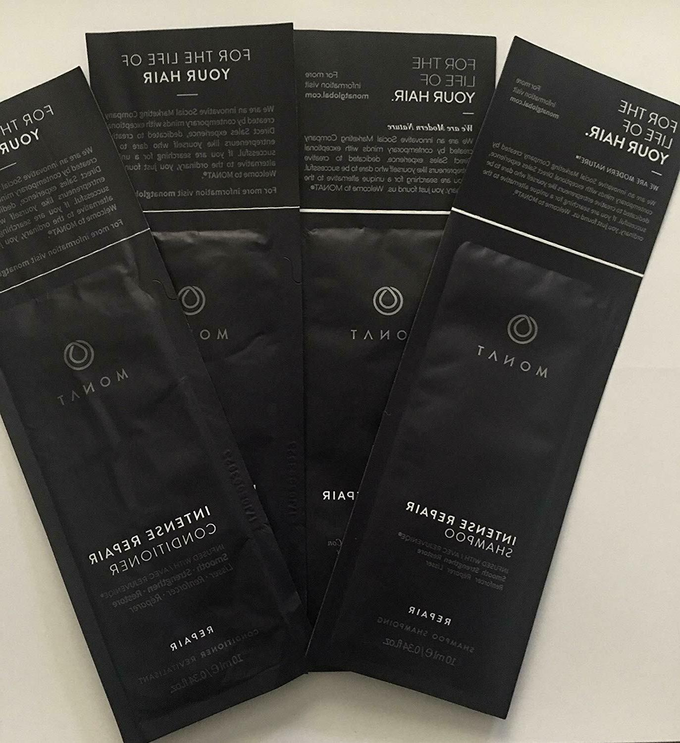 MONAT the products want MONAT **FREE